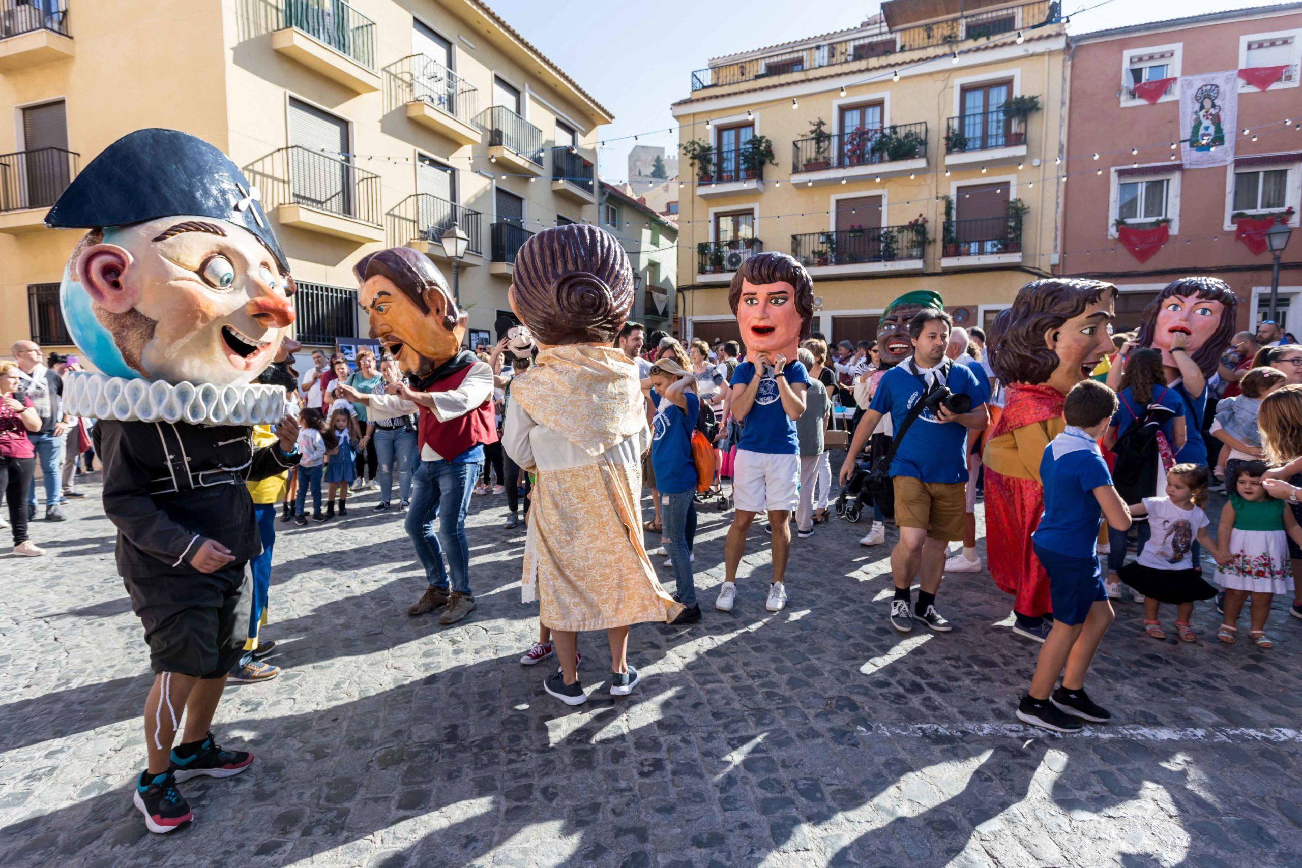 Petrer incluida en la ruta turística de los cruceros que atracan en el puerto de Alicante