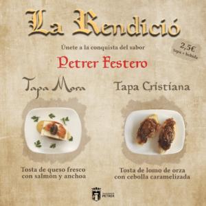 9. Petrer Festero